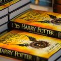 香港の書店に並んだ人気児童小説「ハリー・ポッター」シリーズの書籍(2016年7月31日撮影、資料写真)。(c)Anthony WALLACE / AFP