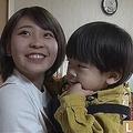 15歳で妊娠・出産した少女 子の父と連絡取れず苦労するも笑顔