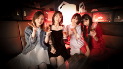 「AISEKIYA 横浜西口店」の内覧会より。あす7月11日に、グランドオープン。