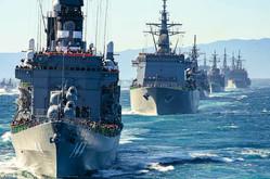 かつて韓国海軍は旭日旗を振って自衛隊を歓迎していた 日韓軍事交流20年の行き詰まり