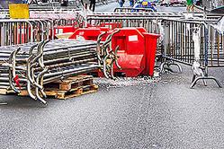 武警投入による事態収拾という悪夢は、香港で再び繰り返されるのか?(※写真はイメージ)