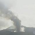 熊本県・阿蘇山で噴火 警戒レベルは2、北西側は降灰に注意
