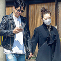 TBS古谷有美アナがIT企業の社長と交際か 路地では「恋人つなぎ」も