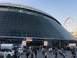 「韓国にもこんな球場があれば…」東京ドームに野球韓国代表が羨望の声