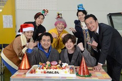 ©テレビ朝日©テレビ朝日