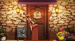 TVアニメ『異世界食堂』第2期制作決定!