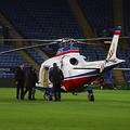 レスター会長らが亡くなったヘリ墜落事故 制御不能の原因が判明