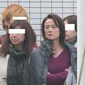 神奈川でロケ中の後藤久美子