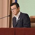 「大阪都構想」が住民投票で否決なら政治家を引退 松井一郎市長が明言
