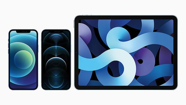 アップル、iPhone 12 / ProとiPad Airの「新たな購入方法」を提供。スペシャリストとの対話が充実