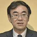 昨年、検察ナンバー2の東京高検検事長に就任した黒川弘務氏