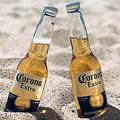 風評被害「コロナビール」売上減