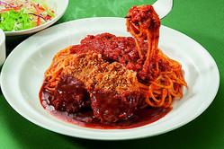 ガストの「ご当地麺」が美味しそう! 高崎パスタ、台湾まぜそばなど4種