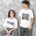 ユニクロUT&ジーユー『鬼滅の刃』のコラボTシャツ、漫画&アニメの世界観を再現