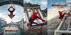 3作目は2021年クリスマス全米公開!MARVEL映画『Spider-Man: No Way Home(スパイダーマン:ノー・ウェイ・ホーム)』
