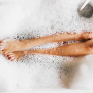 [画像] 乾燥や肌荒れに悩まない!正しいお風呂の入り方