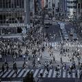 渋谷スクランブル交差点の真ん中にベッドを置く動画 警視庁が捜査