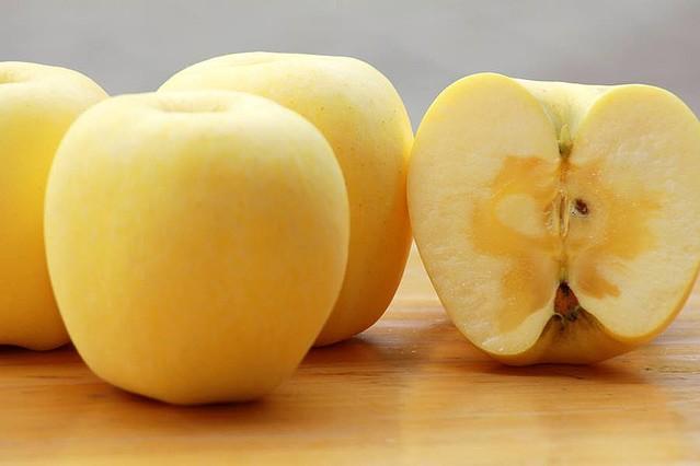 りんご ポケモン あまい
