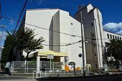 教員間での暴力が発覚した神戸市立東須磨小学校