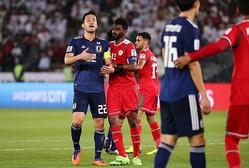 オマーンの粘りに手を焼きながらも、終わってみれば完封勝ち。日本は連勝でラウンド・オブ16進出を決めた。写真:茂木あきら(サッカーダイジェスト写真部)