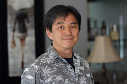 [Juntaro Nabe's Hollywood VFX Report]Vol.94 How Masa Narita/ILM Lead Modeler modeled high detailed Millennium Falcon for Solo: A Star Wars Story