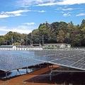 九州では太陽光発電の普及が進んでいる(写真はイメージ)