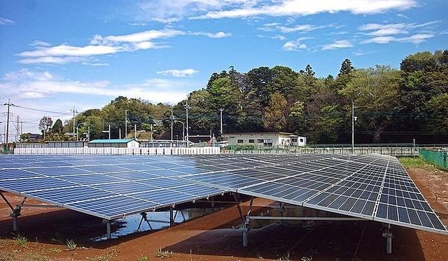 [画像] 「もう太陽光、いりません」九電、連休中8割もカバー、原発再稼働も一因