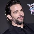 ご冥福をお祈りいたします - ニック・コルデロさん(今年1月撮影)  - Vivien Killilea / Getty Images for Rock of Ages Hollywood
