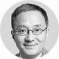 (写真)笠井亮政策委員長