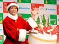 ファミマ、クリスマスケーキも完全予約...