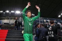 大邱FCへの移籍が決まったク・ソンユン。サポーターへ感謝のコメントを発表した。(C)SOCCER DIGEST