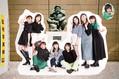 私立恵比寿中学、7年ぶりの新メンバー3人を発表 「生まれ変わりました」