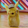 「名探偵ピカチュウ」踊りまくる100分超の映像 YouTubeに登場
