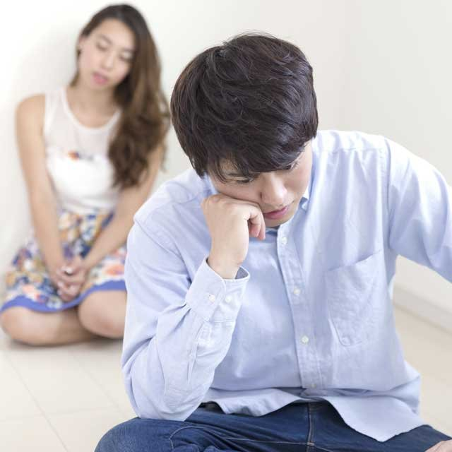 [画像] ひとつ年下の妹に本気で告白されて困る兄。解決策は?