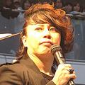 西川貴教(2015年5月13日撮影)