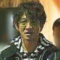 ソロライブでの中打ち上げを行った木村。疲れた表情も見せず、スタッフらとお酒を酌み交わした