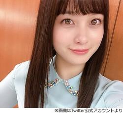 """橋本環奈、新川優愛""""ロケバス婚""""にまさかの感想"""