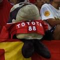 名古屋、トップチーム活動休止「今できることを最大限」