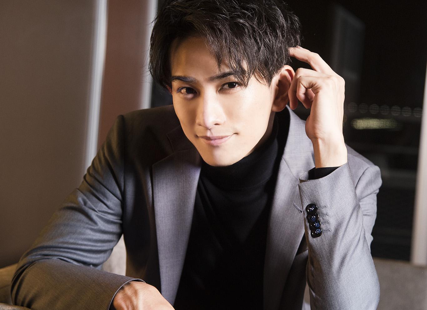 隠さずに言葉にしたら、夢はきっと叶うんだ。町田啓太、躍進の1年の裏で芽生えた変化