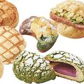 ブームは一周 多様な進化を遂げたメロンパンの注目株