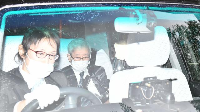 [画像] 「杖2本生活」医者から忠告されても運転し続けた飯塚被告の言い分