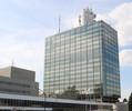 東京・渋谷区のNHK社屋
