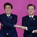 日韓首脳対話めぐり韓国各紙で温度差 保守系は文大統領の焦り指摘