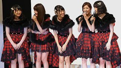 AKB48グループ凋落の元凶 「画期的」サービスで自ら首絞めた?