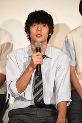 窪田正孝、風呂場でする変わった行動明かす「快感じゃないですか」