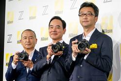 ニコンが40万円超えの「Z7/Z6」でフルサイズミラーレスに参入 市場シェアNo1は取れるのか