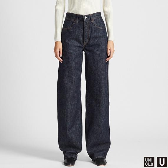 「からだの半分以上足になる」 ユニクロUの最新パンツ、これは買うしか。