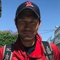 今季はメキシカンリーグでプレーしている久保康友【写真:福岡吉央】