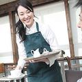 カフェチェーン店のアルバイトに外国人が少ない理由は?