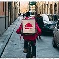 フード宅配アプリでSOS伝えた男性を無事保護(画像は『NOWnews 2019年10月17日付「貴州外送小哥搶到一單生意正高興…看到這個立馬報警」(圖/Pixabay)』のスクリーンショット)